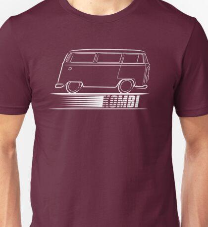 Volkswagen Kombi Tee shirt - Fast Kombi T-Shirt