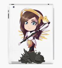 Chibi Angel iPad Case/Skin