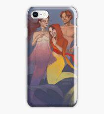 Mermaid-Star Wars iPhone Case/Skin