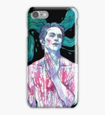 Neon Blood iPhone Case/Skin
