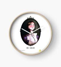 sherlock holmes mrs hudson Clock