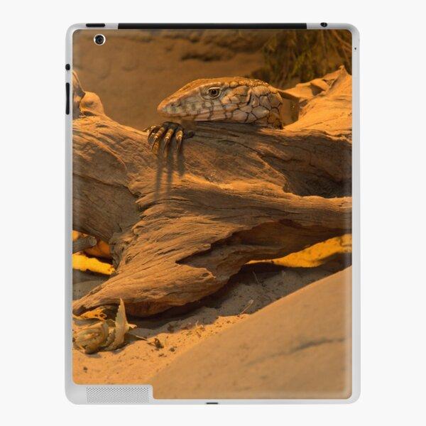 The Perentie iPad Skin
