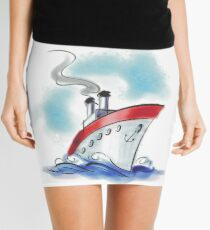 No ship! Mini Skirt