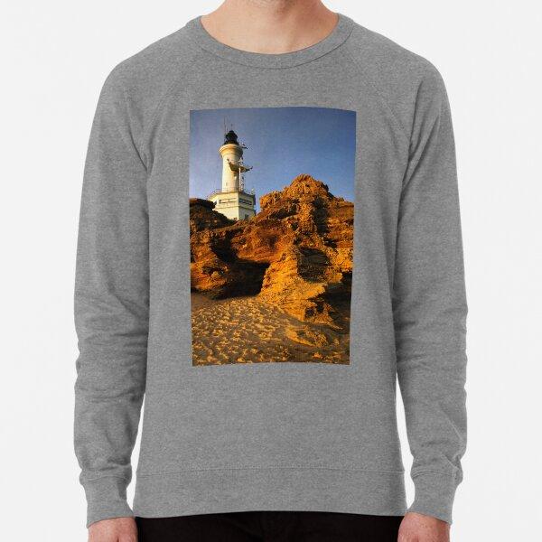 Point Lonsdale Lighthouse Lightweight Sweatshirt