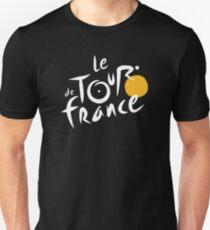Le Tour The France Merchandise Slim Fit T-Shirt