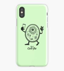 Cell-fie iPhone Case/Skin