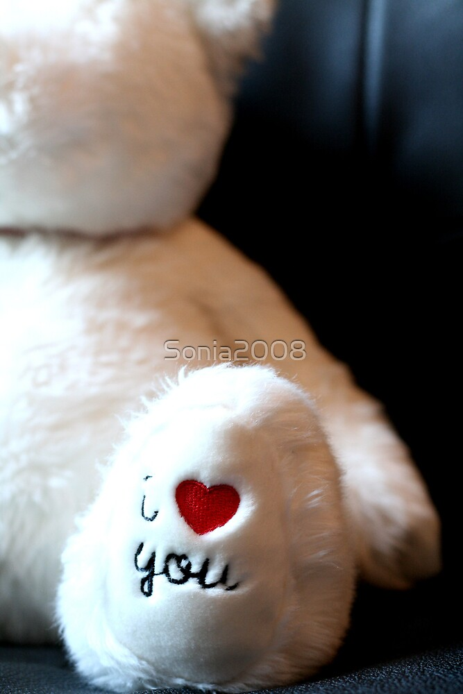 I Heart You by Sonia2008