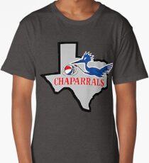 dallas chaparrals Long T-Shirt