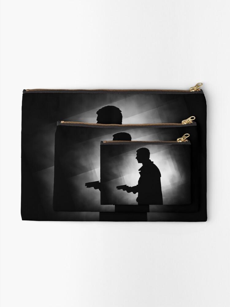Alternative Ansicht von Blade Runner - Silhouette Täschchen