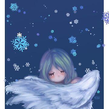 No Longer Sleep Deprived by melonroll