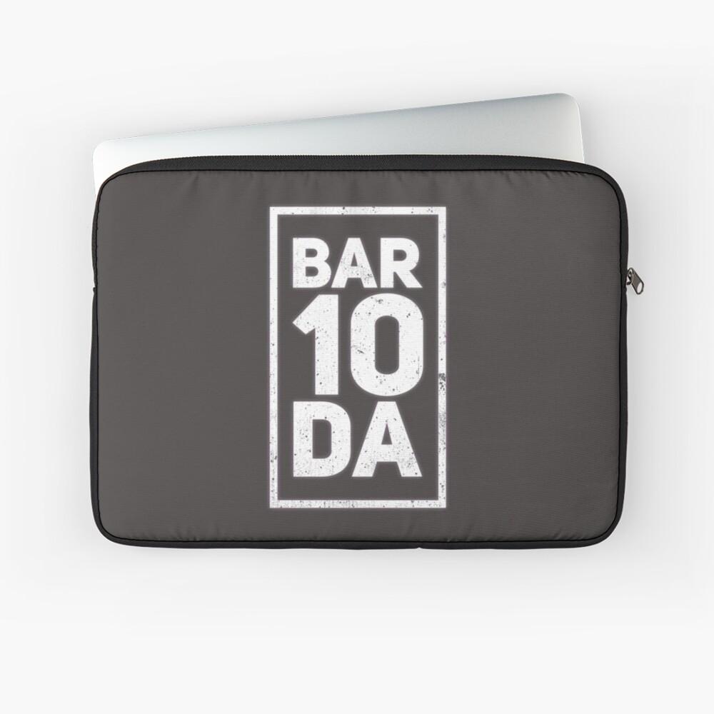 b003e3e0 Bar 10 Da T-Shirt Bartender Shirt Funny Novelty Gift For Men and Women by  arnaldog