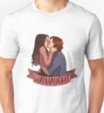wayhaught 8 Unisex T-Shirt