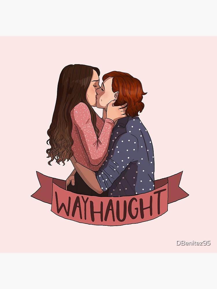 wayhaught 8 by DBenitez95