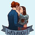 wayhaught 9 by Diana Benitez