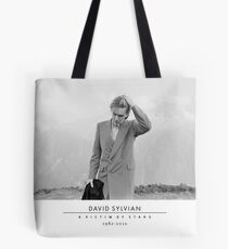 David Sylvian A Victim of Stars Tote Bag