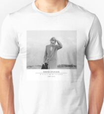 David Sylvian A Victim of Stars Unisex T-Shirt