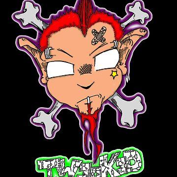 Tweaked by PirateX223