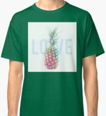 Pineapple Love! Classic T-Shirt