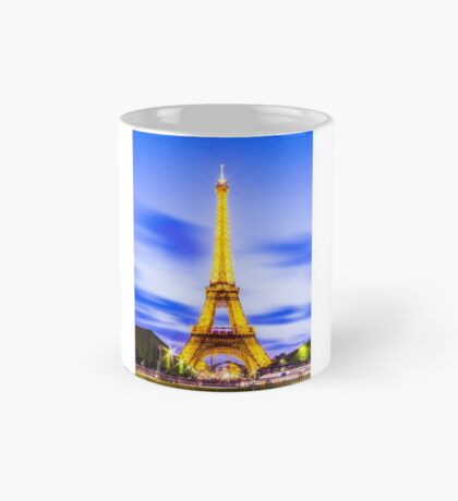 Eiffel Tower 7 Mug