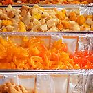 Indian sweets by elasita