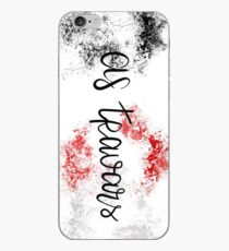 Als Travars - A Darker Shade of Magic iPhone-Hülle & Cover