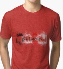 As Travars - A Darker Shade of Magic Tri-blend T-Shirt