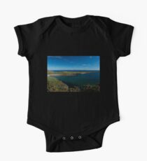 Muckross Head, Donegal, Ireland One Piece - Short Sleeve