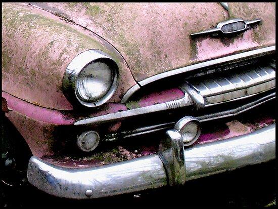 Pink Smile by DavidROMAN