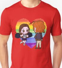 Wayhaught T-Shirt