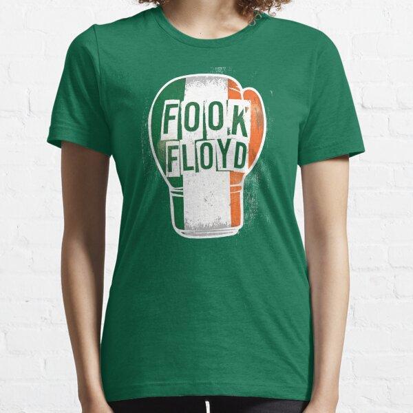 FOOK FLOYD Conor McGregor Fan Boxing Glove Essential T-Shirt