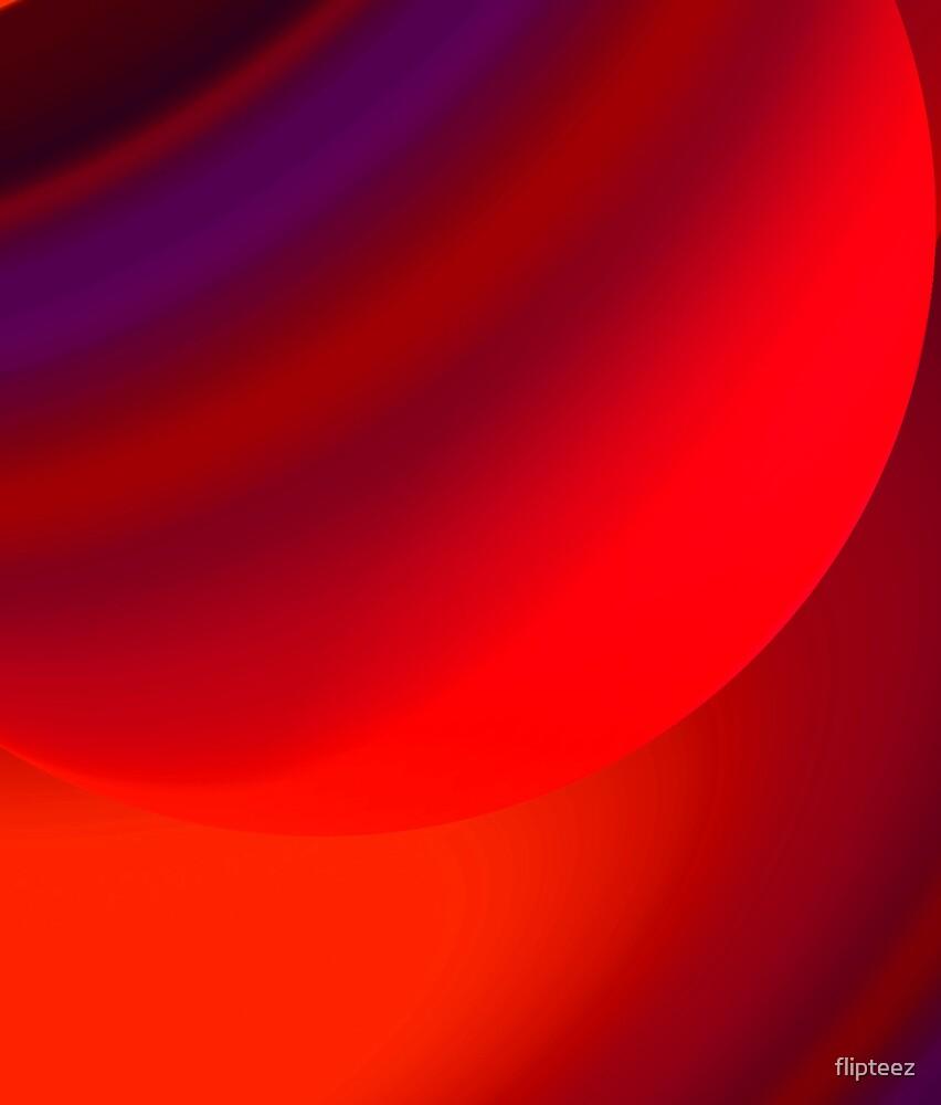 Planet Flip by flipteez