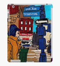6th Americas iPad Case/Skin