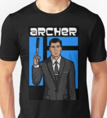 Sterling Archer: Gifts & Merchandise | Redbubble