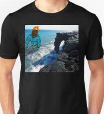 Kahuna Unisex T-Shirt