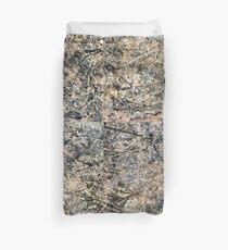Jackson Pollock, Lavendel Nebel, 1950 Bettbezug