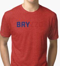 Bryzzo Souvenir Company Tri-blend T-Shirt