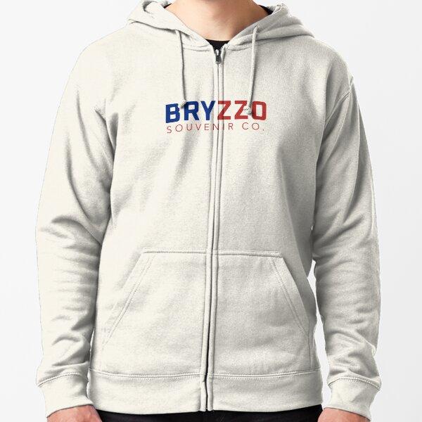 Bryzzo Souvenir Company Zipped Hoodie