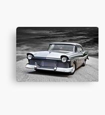 1967 Ford Custom Fairlane Canvas Print