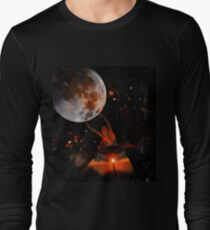 Dancing with The Moon T-Shirt