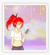 Vocaloid CUL Sticker