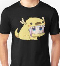 Kanna Kamui - Dragon Dragon Unisex T-Shirt