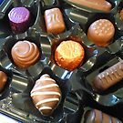 Chocolates, anyone? by Kathryn Jones