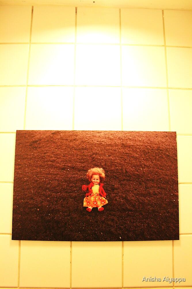 oslo toilet by Anisha Aiyappa