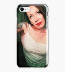 Welcome to the Matrix  iPhone Case/Skin
