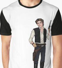 Scoundrel Graphic T-Shirt