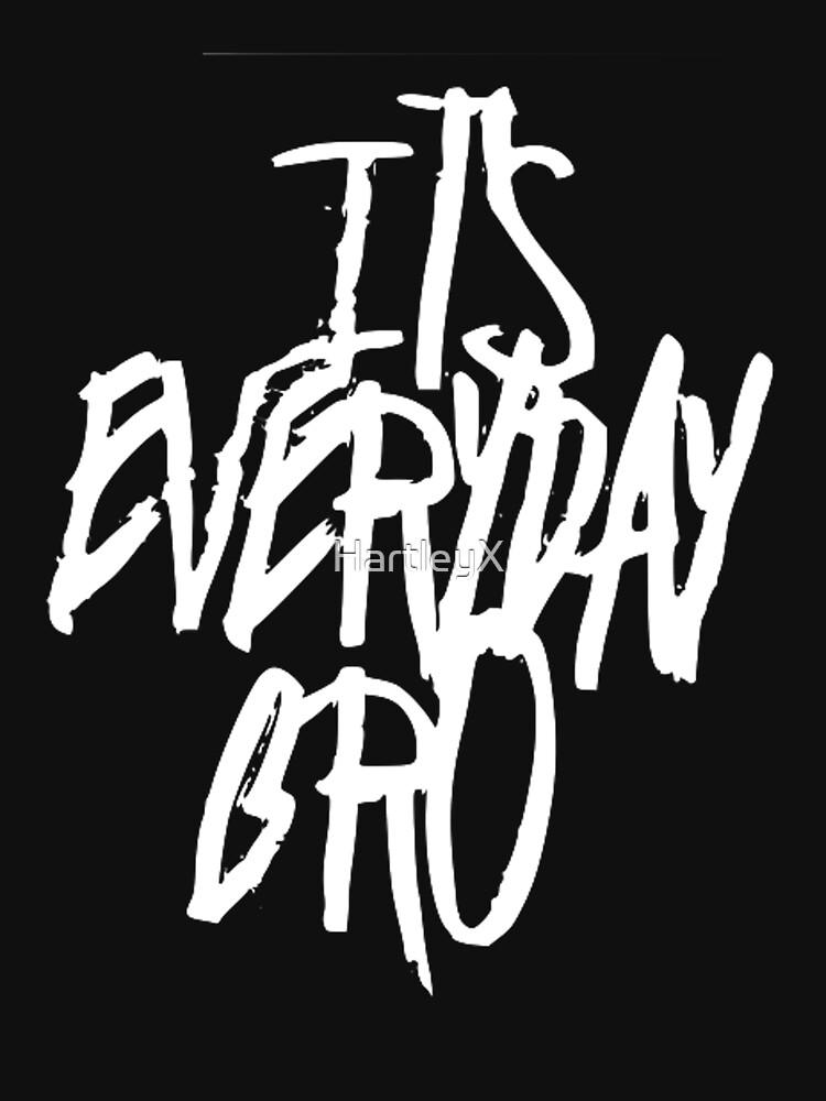 Jake Paul its everyday Bro T-Shirt | Classic T-Shirt