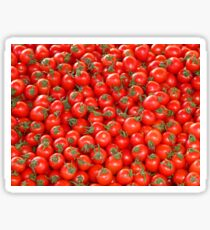 Oh, nice tomatoes! Sticker
