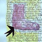 How to Knit the Heel Stitch by Gabriele Maurus