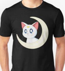Sailor Moon Crescent Artemis T-Shirt