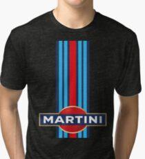 Martini Racing Team Merchandise Tri-blend T-Shirt